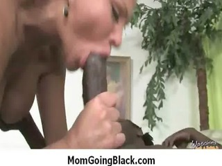 mom going black 61