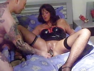 amateur d like to fuck fisting and footing!