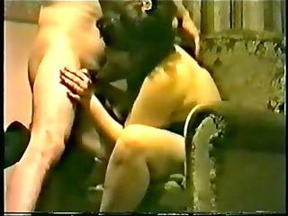wife gives friend oral sex