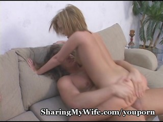 my cum in your wifes throat