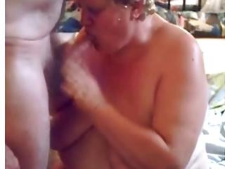 mature big beautiful woman suck dong