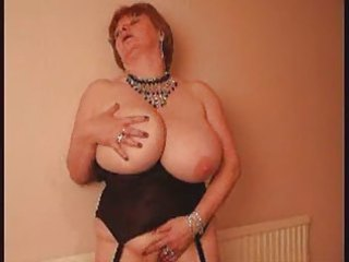 british mature large tits