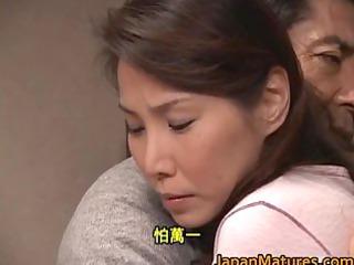 juri yamaguchi oriental model gives part7