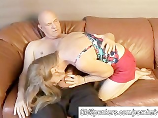 beautiful older honey loves to fuck