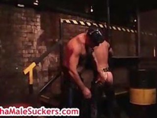 bears butch grand and tim kelly fucking part5