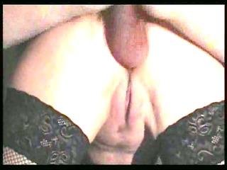 fetish sex in nylons
