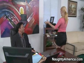 wicked office---sophie dee