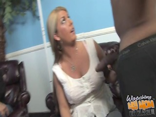 older mother screwed by chubby darksome knob hard