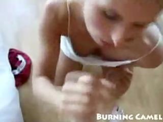german mother i bonks and sucks on pov homevideo