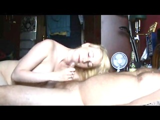 oral sex sex at home from a aged lady