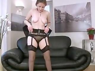 hot cougar erotic fur pie massage