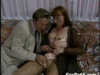 hot granny at home pt.7