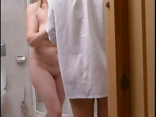 mature granny on younger part 4 - ose