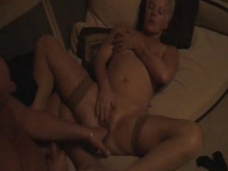 worthy fuck plus wonderful mature agonorgasmos