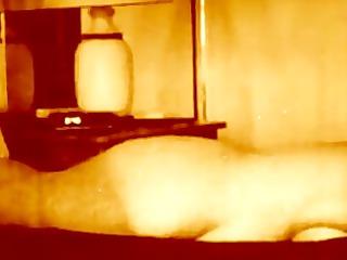 dollys back massage