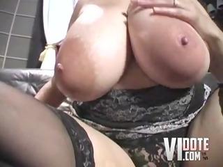 british breasty milf
