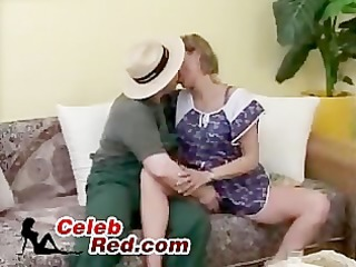 gardener fucks bored housewife gardener