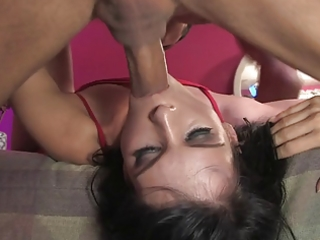 obscene talking milf gets drilled and anal