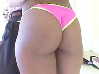miss adams with big boobs doing her tin