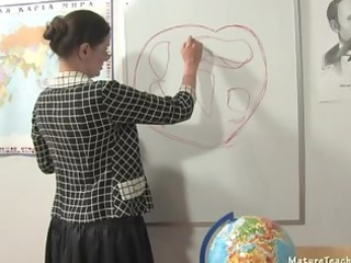 russian lad fuck teacher 6