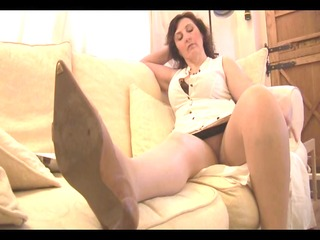 busty older d like to fuck panty tease and