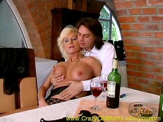 busty old mommys st anal sex