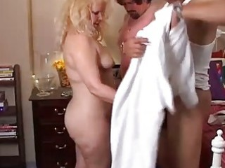 mature amateur some fucking